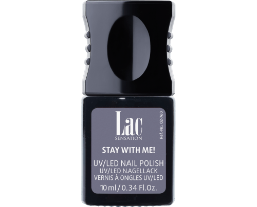 Lac Sensation POWDERLY PASTELS - Stay with me! 10 ml