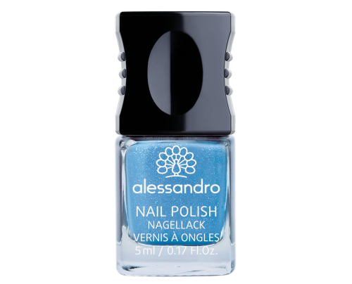 Lak za nokte NORTHERN BEAUTY  - SEASIDE (glitter)  5 ml