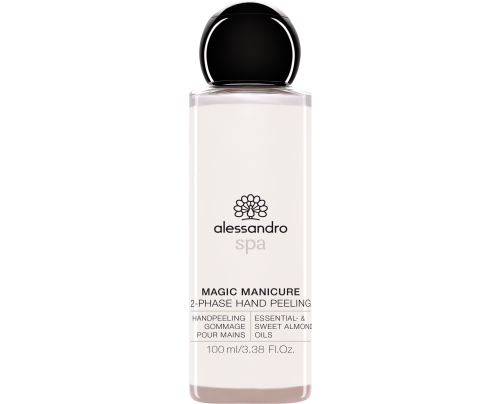 Spa Magic Manicure 2-phase Peeling  - 100 ml