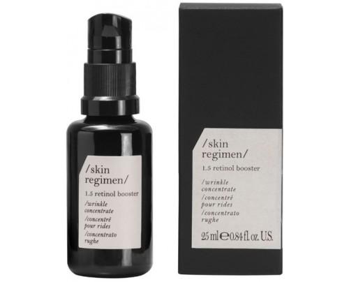 /skin regimen/ 1.5 Retinol Booster 25 ml