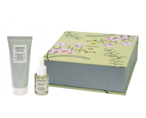 SPECIALIST KIT - specialist hand cream 75 ml + specialist hand oil 15 ml