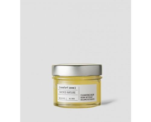 Sacred Nature Cleansing Balm, 110 ml