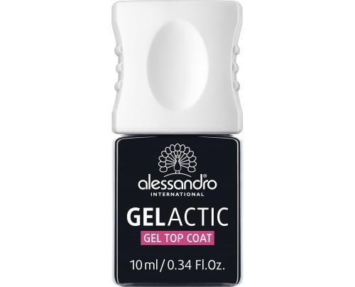 Gelactic Gel Top Coat - završni lak 10 ml