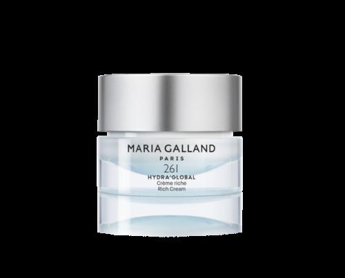 261 Hydra'Global Rich Cream, 50 ml